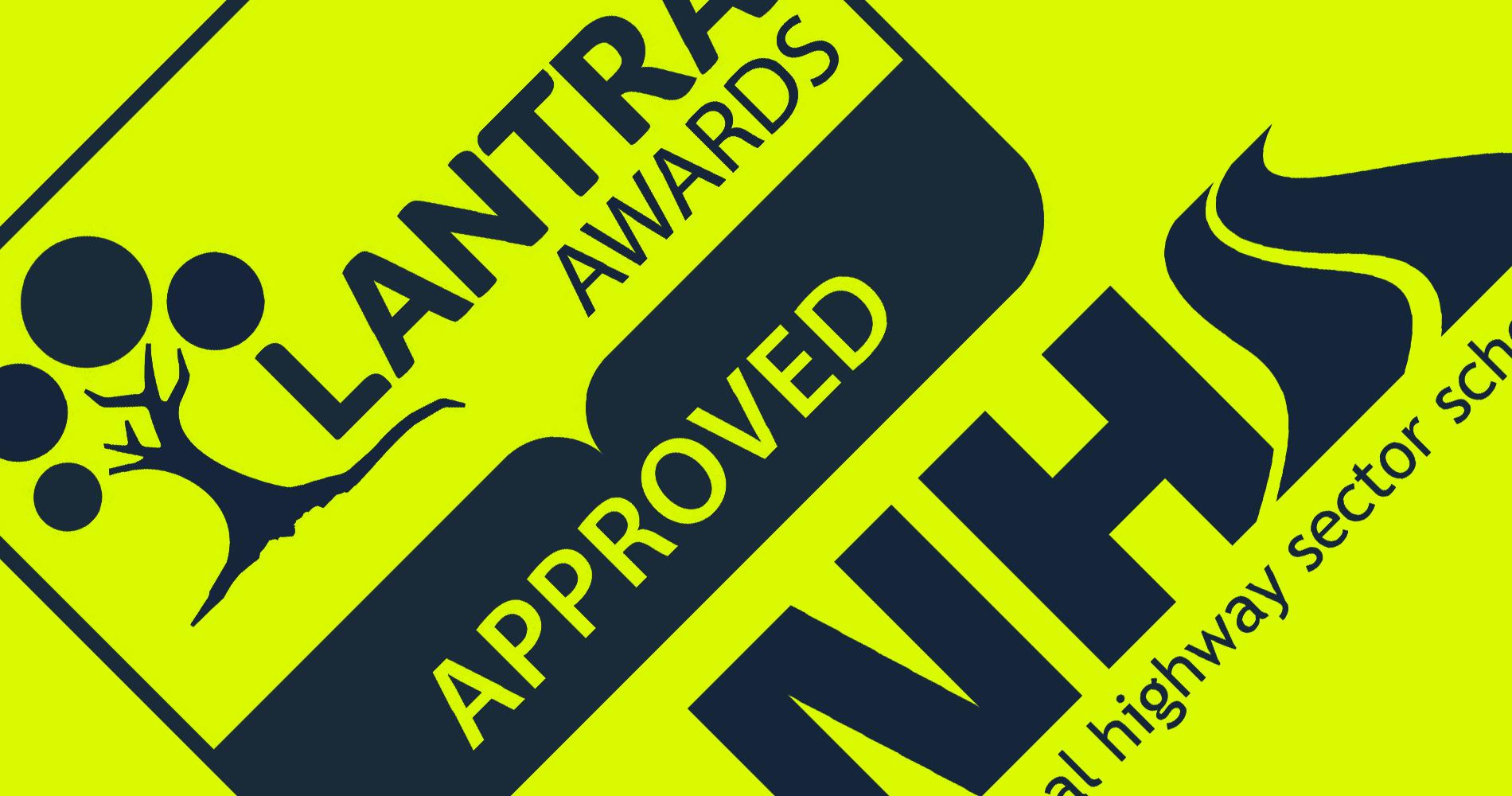 Lantra approved | National Highways Sector Scheme
